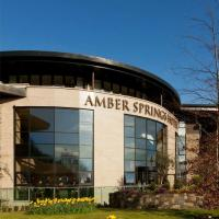 Amber Springs Hotel - image 1