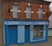 An Cu Cullen