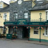 Anglers Rest Hotel - image 1