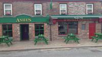 Ashes Pub