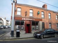 B Mcdonnell