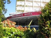 Ballsbridge Hotel - image 1