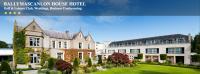 Ballymascanlon House Hotel