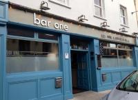 Bar One - image 1