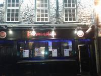 Barmonday's