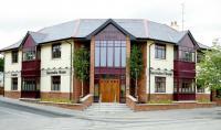 Baurnaffa House