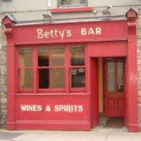 Betty's Bar - image 1