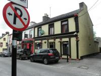 Biddy's Bar