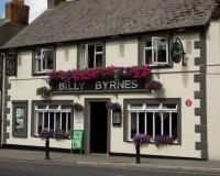Billy Byrnes