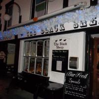 The Blacksheep Bar