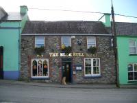 The Blue Bull - image 1