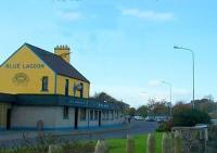 Blue Lagoon Pub