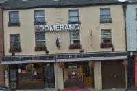 Boomerang Lounge