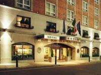 Brooks Hotel - image 1