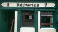 Browne's Bar - image 1
