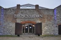 Browns Barn - image 1