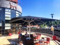 Bru Bistro Lounge Bar