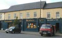 Burkes Bar