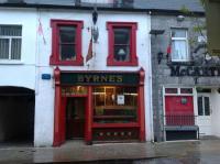 Byrne's