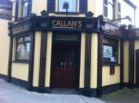 Callans The Bridge Bar