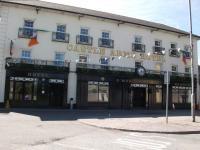 Castle Arms Hotel - image 1