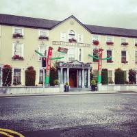 Castlecourt Hotel - image 1