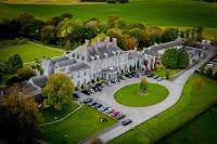 Castledurrow Country House Hotel