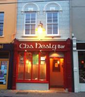 Cha Healy's Bar - image 1