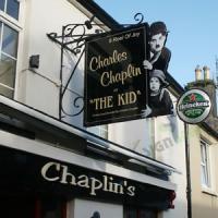 Chaplin's Bar - image 1