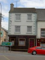 City Bar Cashel