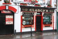 Clancy's
