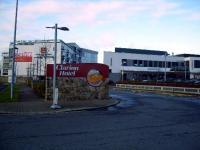 Clarion Hotel Liffey Valley - image 3