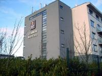 Clarion Hotel Liffey Valley - image 4