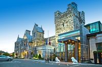 Clontarf Castle Hotel - image 1