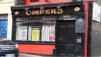 Coopers Bar