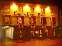 Coralea Court Hotel - image 1