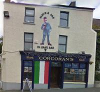 Corcorans Bar