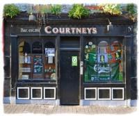 Courtneys Bar - image 1