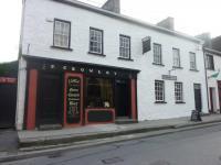 Crowley's Bar