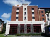 Crowne Plaza Dublin - Northwood Hotel - image 3