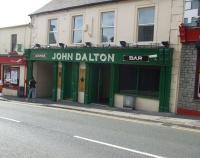 Daltons Public House