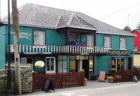 Danaghers Hotel - image 1