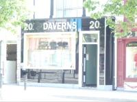 Daverns Bar - image 1