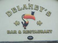 Delaney's Bar