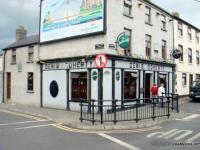 Denis Doherty's