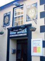 Derry Bourkes
