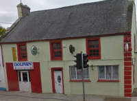 Dolphin Bar & Restaurant