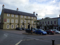 Dooly's Hotel - image 1