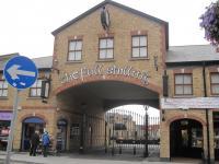Drogheda Lodge/the Full Shilling - image 1