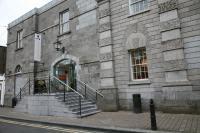 Dunamaise Theatre & Centre For Arts